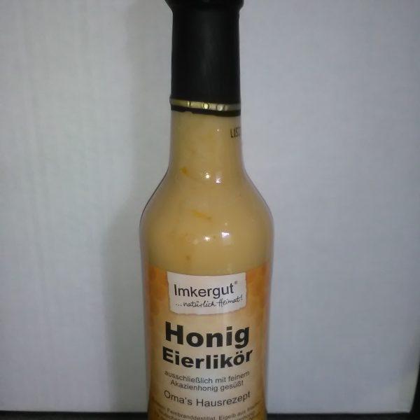 Honig Eierlikör 0,35 l