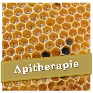 Apitherapie und anderes